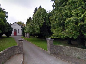 St. Cuthbert's Church, Boyerstown